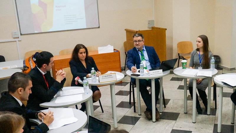 Елена Суворова: антиуклонительные нормы помогают защитить добросовестный бизнес