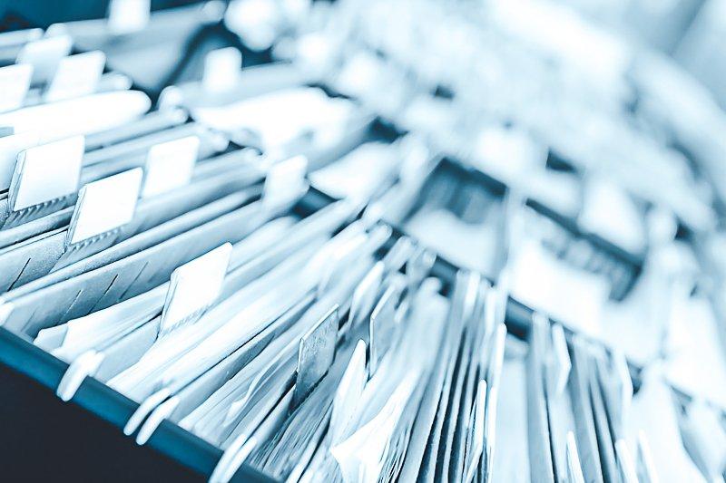 Обновлены формы документов налогового контроля