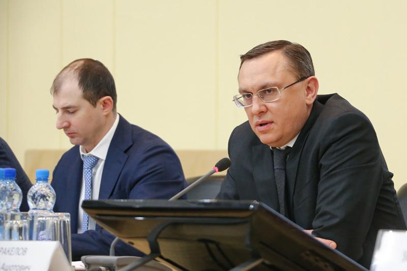 ФНС России продолжит сокращать число споров с налогоплательщиками в 2019 году, – Сергей Аракелов