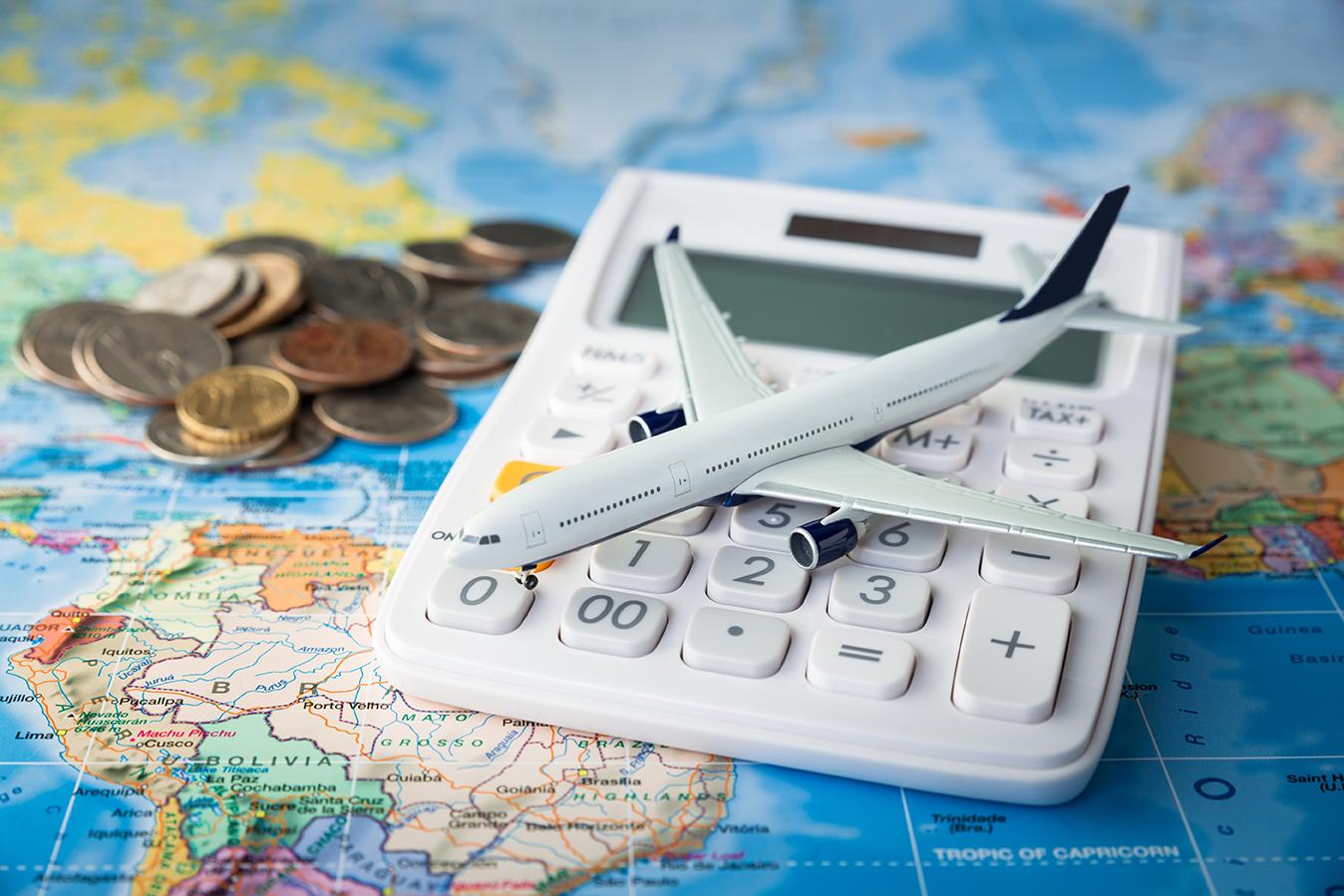 Как не испортить отпуск из-за долгов по налогам