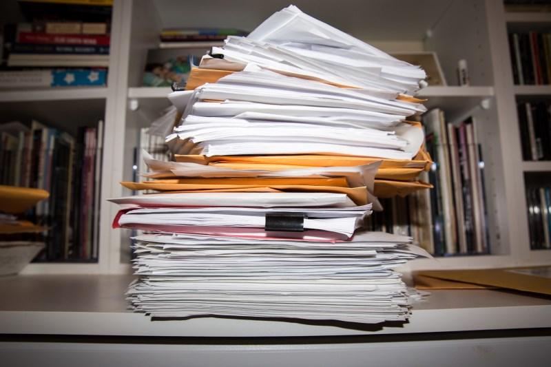 Совершенствование электронного документооборота между налоговыми органами, налогоплательщиками и кредитными организациями