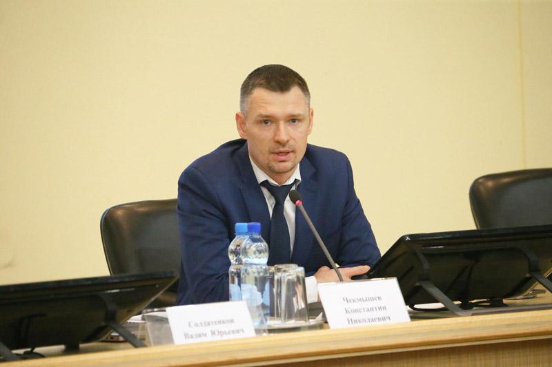 Константин Чекмышев: Цифровизация позволяет сочетать процессный и проектный подходы к управлению долгом