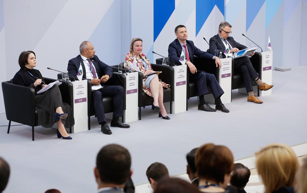 Константин Чекмышев: закон о банкротстве должен способствовать оздоровлению бизнеса и росту инвестиций