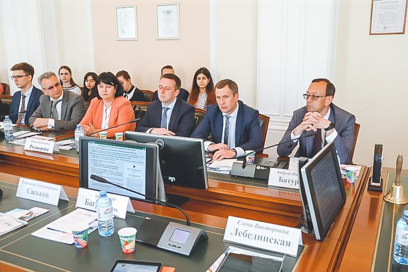 Андрей Батуркин: Благодаря современным технологиям в налоговом администрировании снижается зависимость роста поступлений от состояния экономики