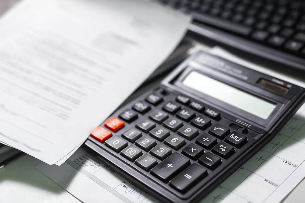 С 1 июня применяется новая форма налогового уведомления для физлиц