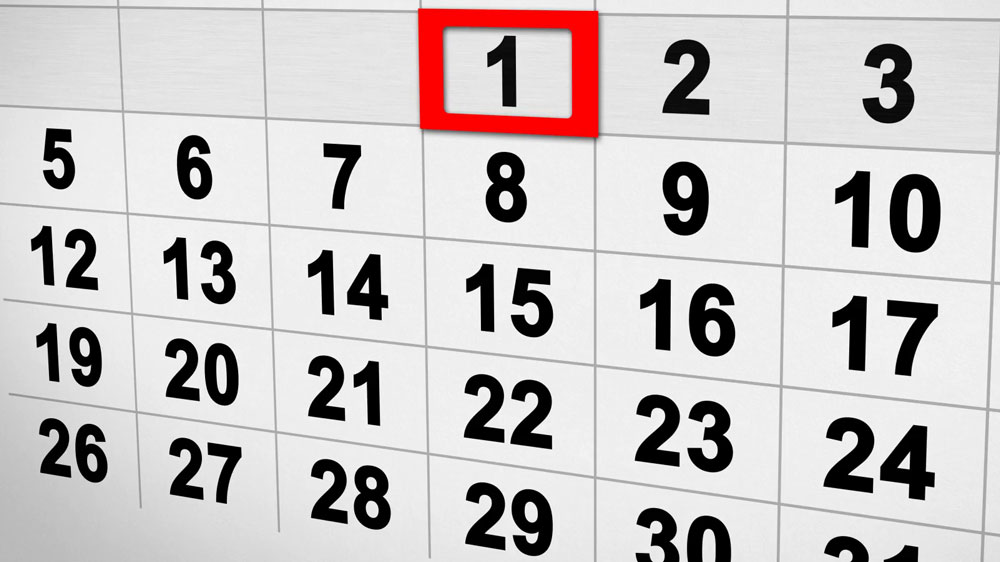 Взносы на обязательное пенсионное страхование за 2018 год необходимо уплатить до 1 июля
