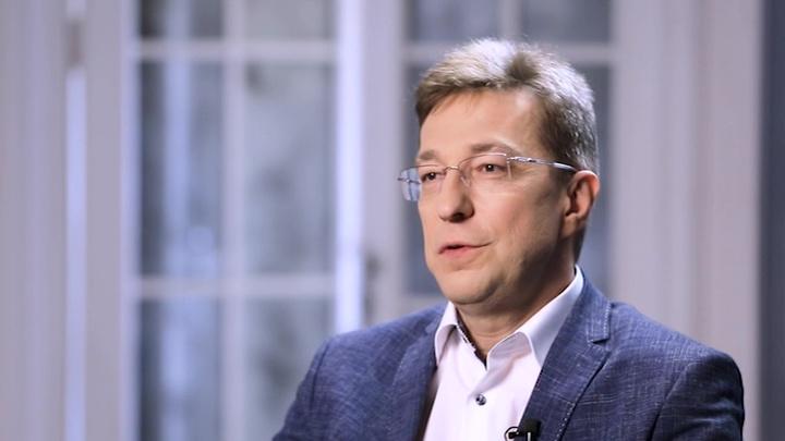 Реестр ЗАГС позволит минимизировать число ошибок в налоговых уведомлениях, - Виталий Колесников