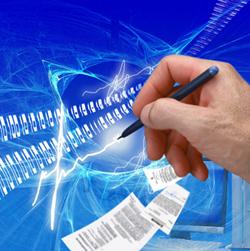 О преимуществе подачи документов на государственную регистрацию в электронном виде