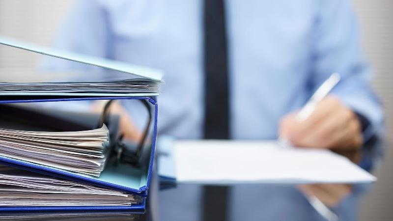 В столичном Управлении разъяснили, как правильно заполнить налоговую декларацию