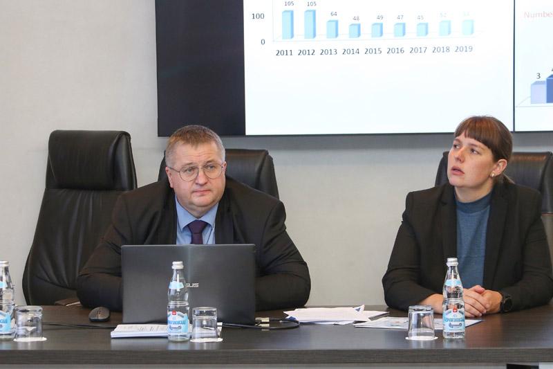 ФНС России поделилась опытом реформ для продвижения в рейтинге Doing Business с делегацией Минфина Китайской Народной Республики