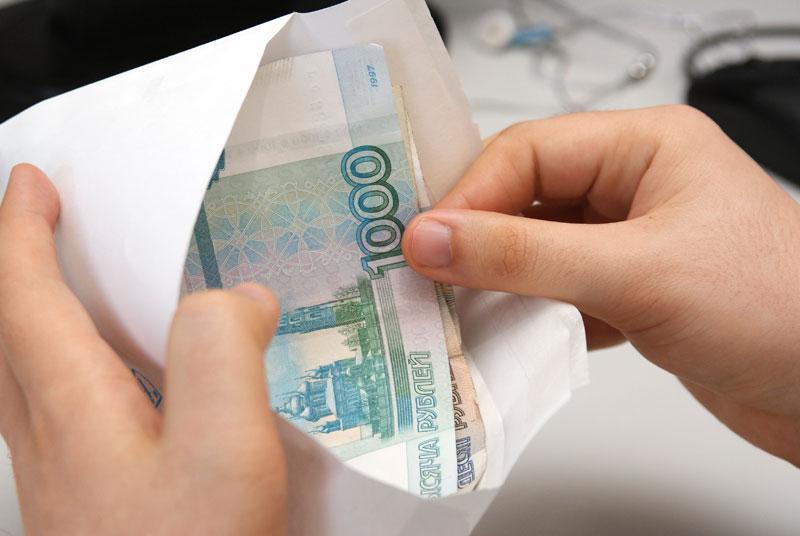 Акция «Скажи: «НЕТ!» зарплате в конверте» продолжается на Вологодчине