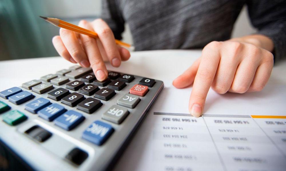 Более 5 млрд рублей долгов по налогам заплатили россияне за два месяца