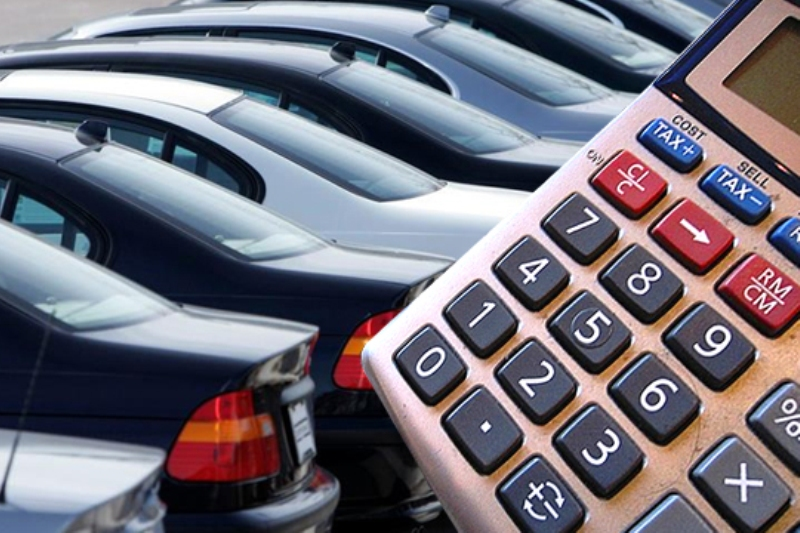 Многодетная семья имеет право: льгота по транспортному налогу