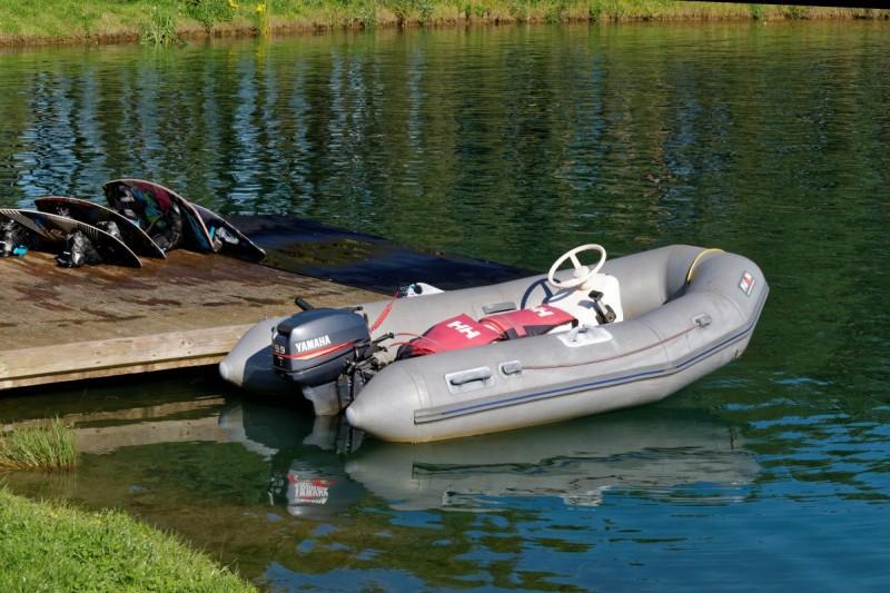 Транспортный налог за весельные и моторные лодки