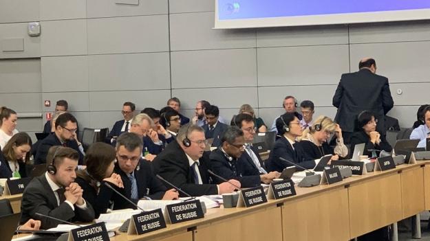 FATF высоко оценила меры ФНС России по обеспечению достоверности ЕГРЮЛ
