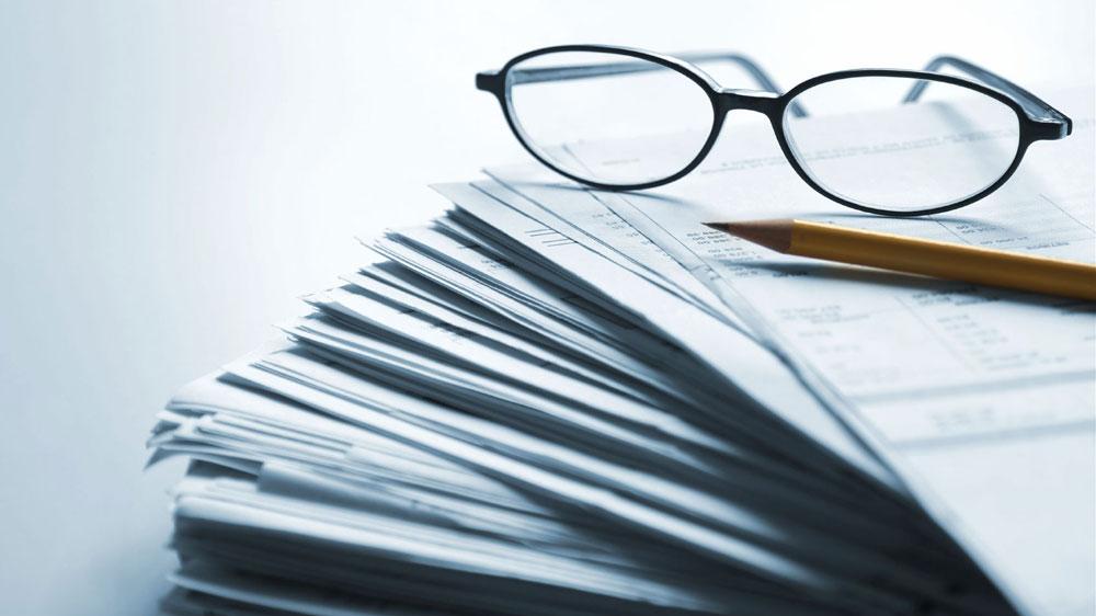 С 2020 года вводится новая форма декларации по налогу на имущество организаций