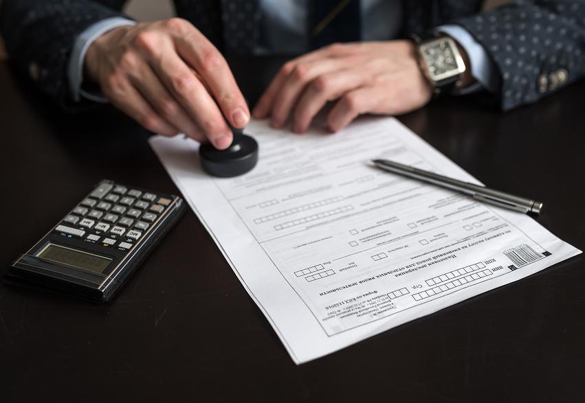 С 2021 года для организаций отменяется обязанность представления деклараций по транспортному и земельному налогам