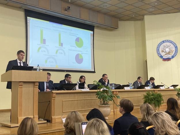 Итоги досудебного урегулирования налоговых споров за девять месяцев 2019 года подвели на совещании в Подмосковье