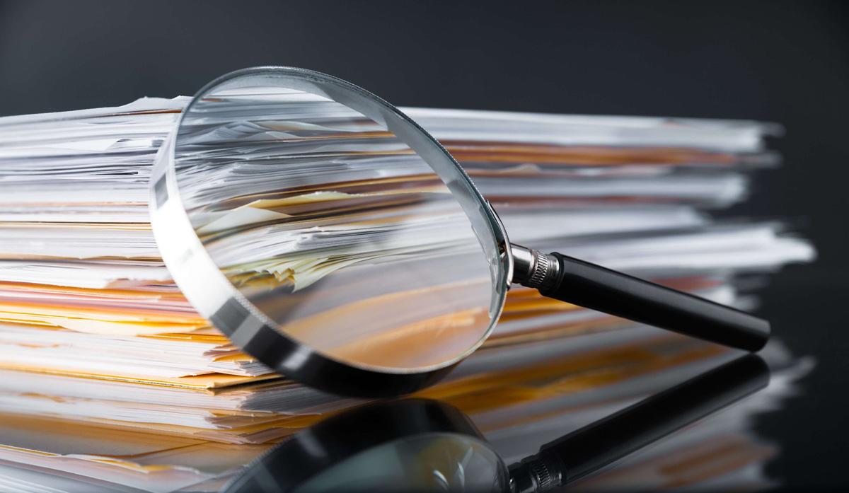 ЕГРЮЛ дополнен сведениями о процедурах банкротства компаний
