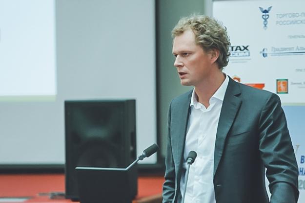 Руководителем Федеральной налоговой службы назначен Даниил Егоров