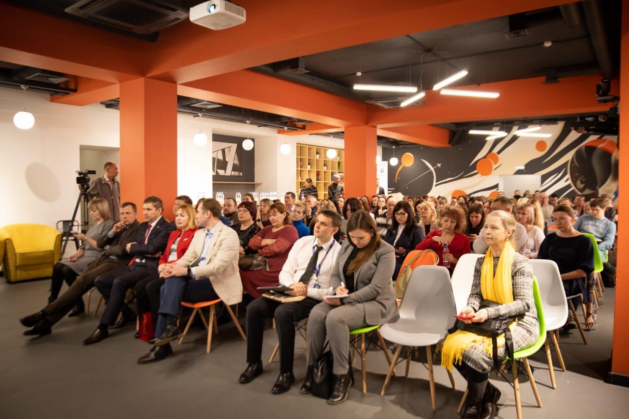 Тагильские налоговики приняли участие в бизнес - форуме «Самозанятые 2020»