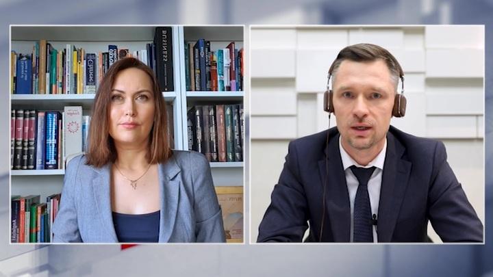 Как бизнесу получить отсрочку или рассрочку по уплате налогов рассказал Константин Чекмышев