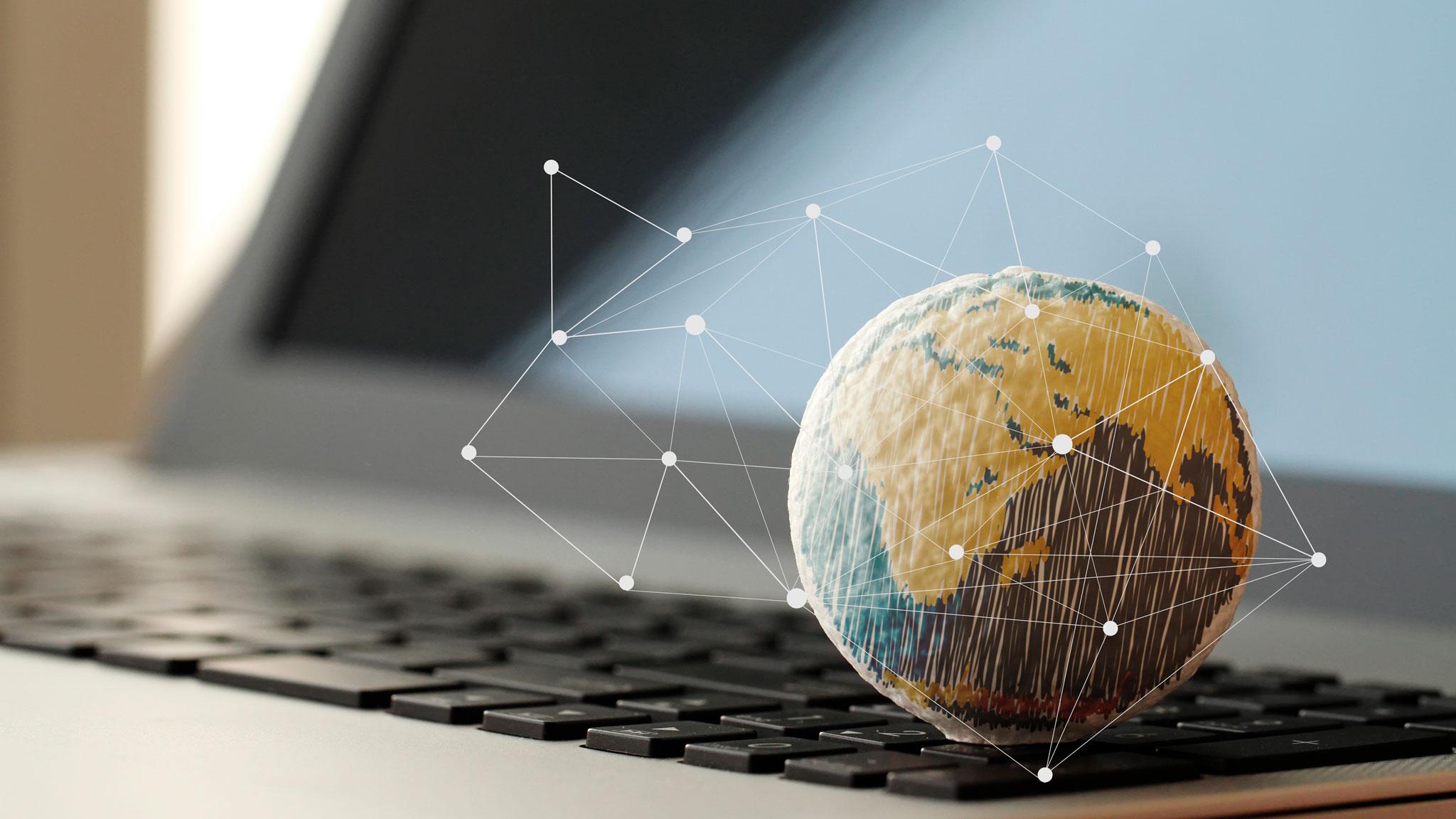 Граждане теперь могут подать уведомление об участии в иностранных организациях онлайн