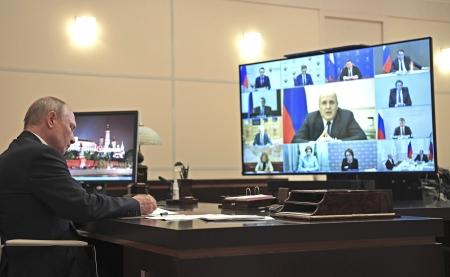 Фотография с сайта kremlin.ru