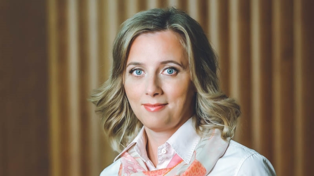 Светлана Бондарчук рассказала предпринимателям о порядке приема заявлений на субсидии в июне