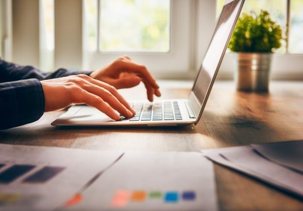 Бухгалтерская отчетность теперь доступна онлайн