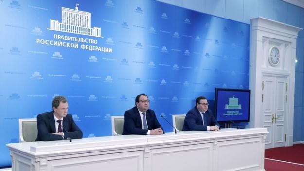Даниил Егоров: более 25 млн записей внесли в Реестр ЗАГС для выплат пособий семьям с детьми