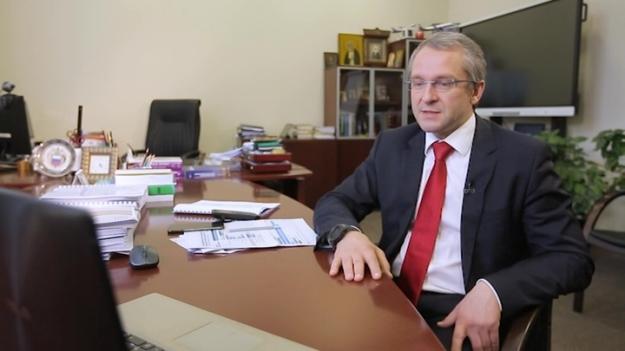 Дмитрий Вольвач рассказал о современных цифровых вызовах в эфире программы «Налоги»