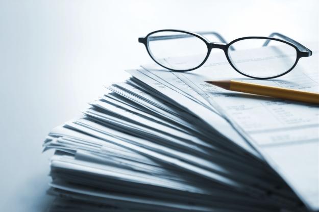 Разработана новая форма декларации по налогу на имущество организаций
