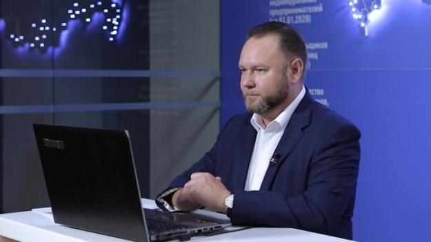 Владислав Волков: более 3,5 млн граждан заявили имущественные вычеты в этом году