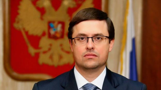 Алексей Лащёнов рассказал о новом проекте ФНС по оптимизации отчётности при налогообложении имущества организаций