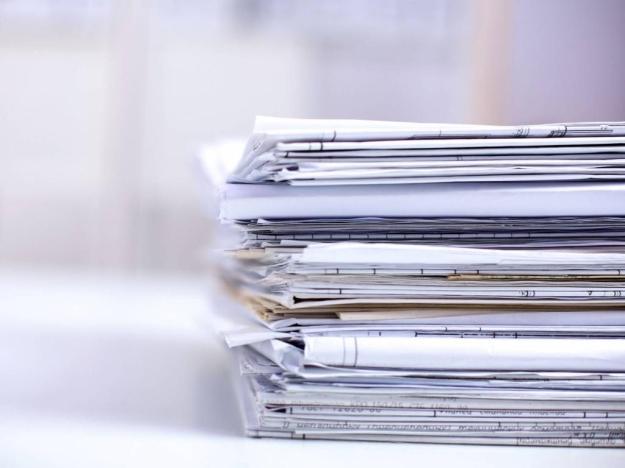 Документы для составления мотивированного мнения переведут в электронный вид