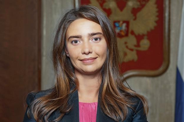 В налоговом мониторинге мы нацелены на развитие сотрудничества и взаимодействия с бизнесом, - Марина Крашенинникова