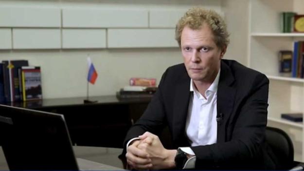 Даниил Егоров рассказал о планах развития налоговых органов в эфире программы «Налоги»