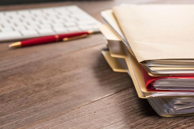 Изменена форма декларации по налогу на имущество организаций