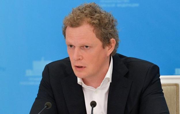 На какие налоговые режимы перешли плательщики ЕНВД в интервью ТАСС рассказал Даниил Егоров