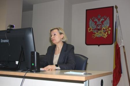 Бугаенко Оксана Борисовна