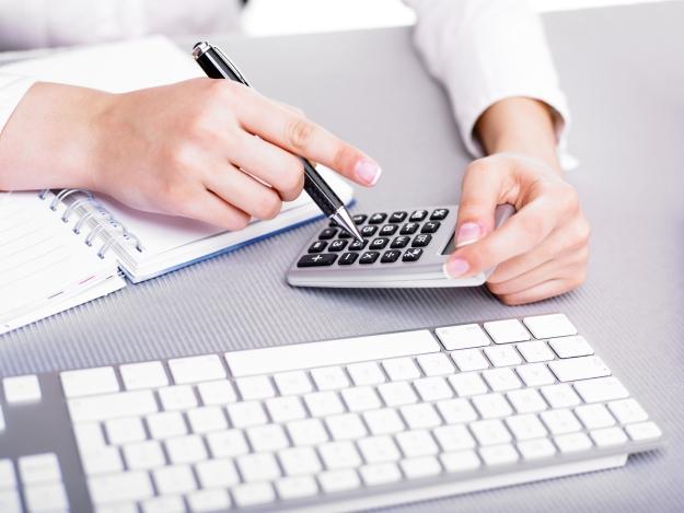 Какие правила применяются при перерасчете имущественных налогов физических лиц
