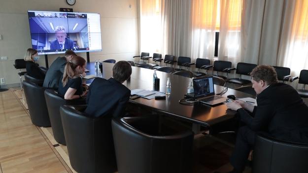 Члены Форума ОЭСР по налоговому администрированию обсудили развитие налоговых органов путем обмена знаниями и предоставления технической помощи