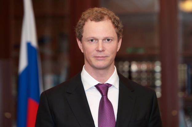 Поздравление руководителя ФНС России Даниила Егорова с Днем Победы