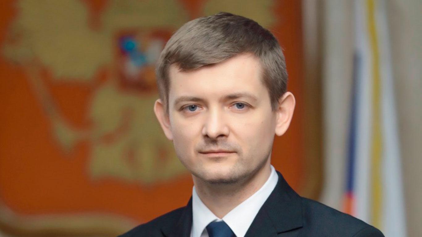 Евгений Гладышев разъяснил преимущества и возможности сервиса «Выбор типового устава»