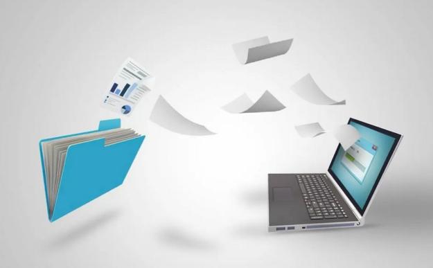 На сайте ФНС России опубликованы сценарии внедрения электронного документооборота