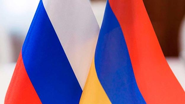 Руководители налоговых служб России и Армении обсудили опыт применения передовых технологий в налоговом администрировании