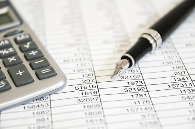 Обновились контрольные соотношения показателей формы налогового расчета