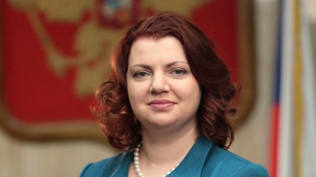 Александра Кадет разъяснила особенности администрирования крупнейших налогоплательщиков – физлиц в эфире программы «Налоги»