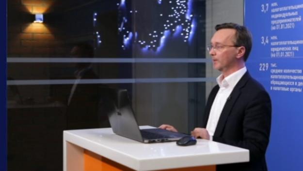 В каких случаях необходимо отчитаться об электронных кошельках, в эфире программы «Налоги» рассказал Елисей Балта